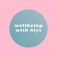 Wellbeing with Alys
